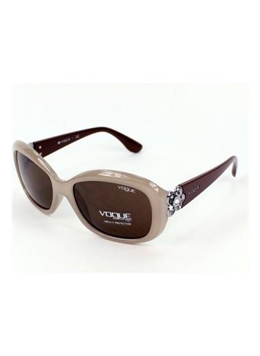 Vogue Güneş Gözlüğü Renkli